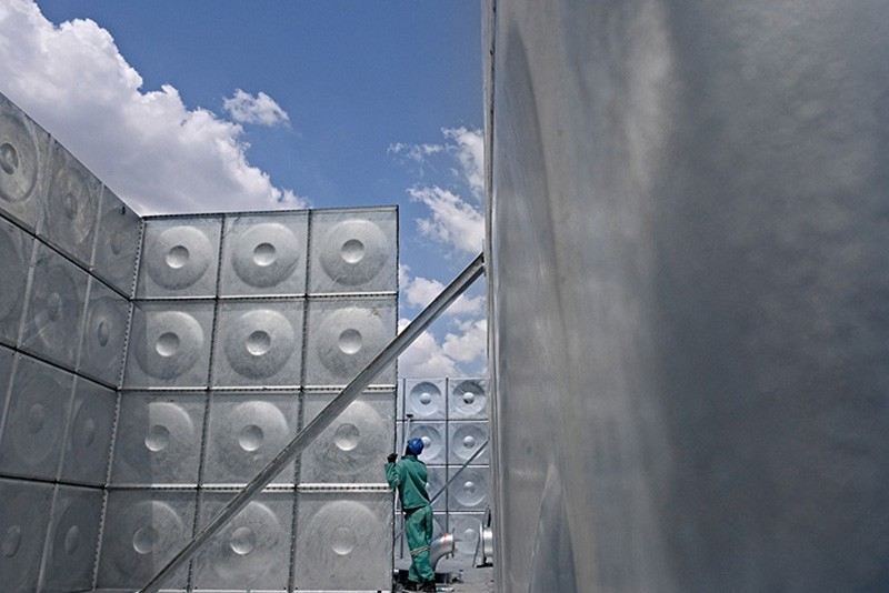 About Us - Abeco Water Tanks Storage Solutions - Africa