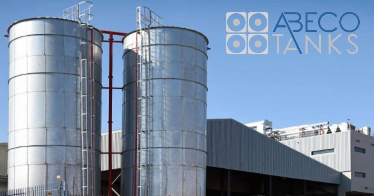 "Abeco's Water Storage Tanks Help Nigerians ""bank"" water"