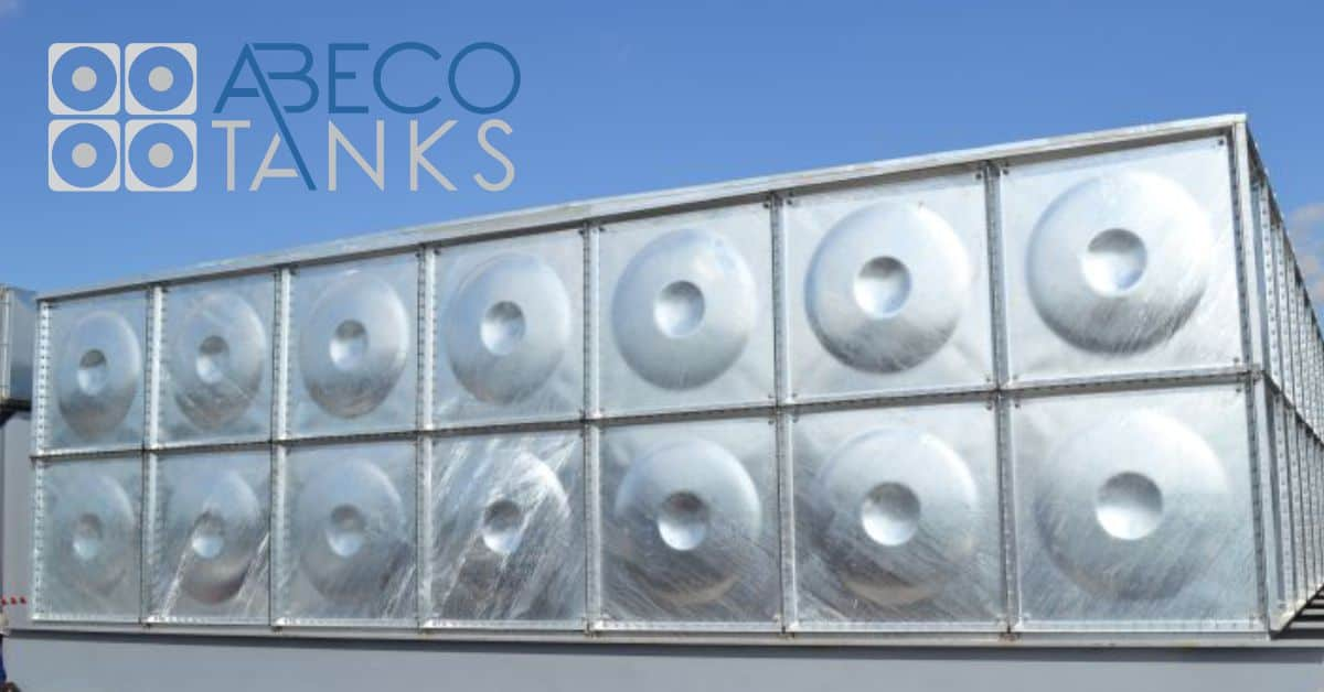 Abeco Tanks Drives Water Storage Solutions in Zambia